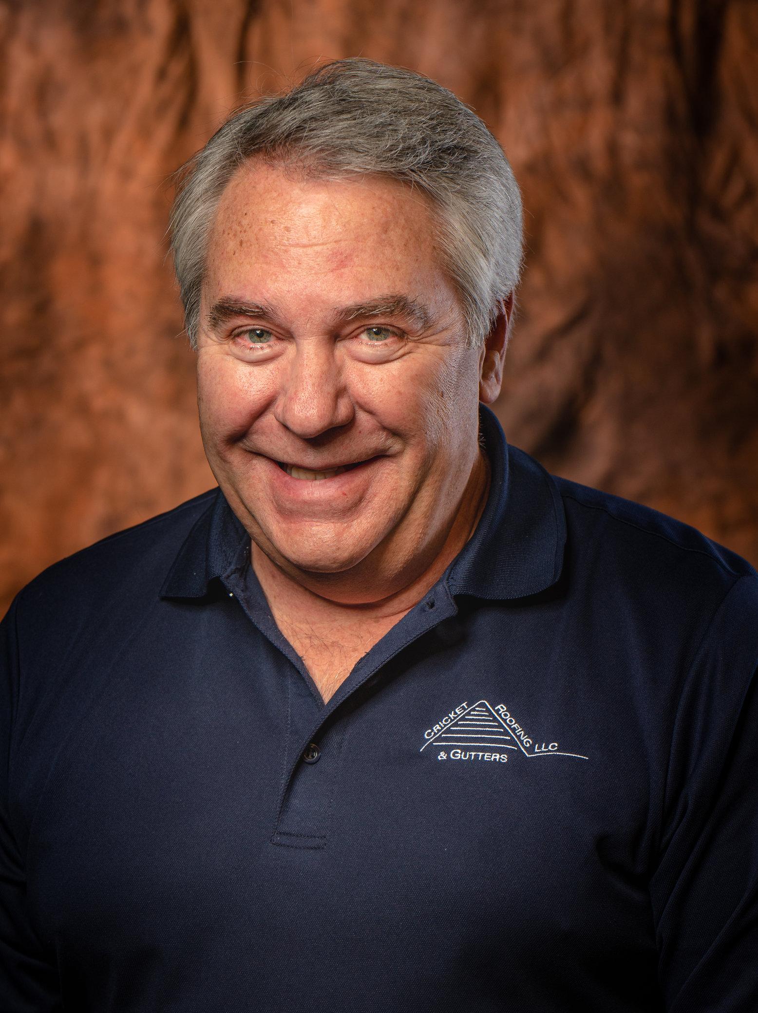 Randy Rabalais