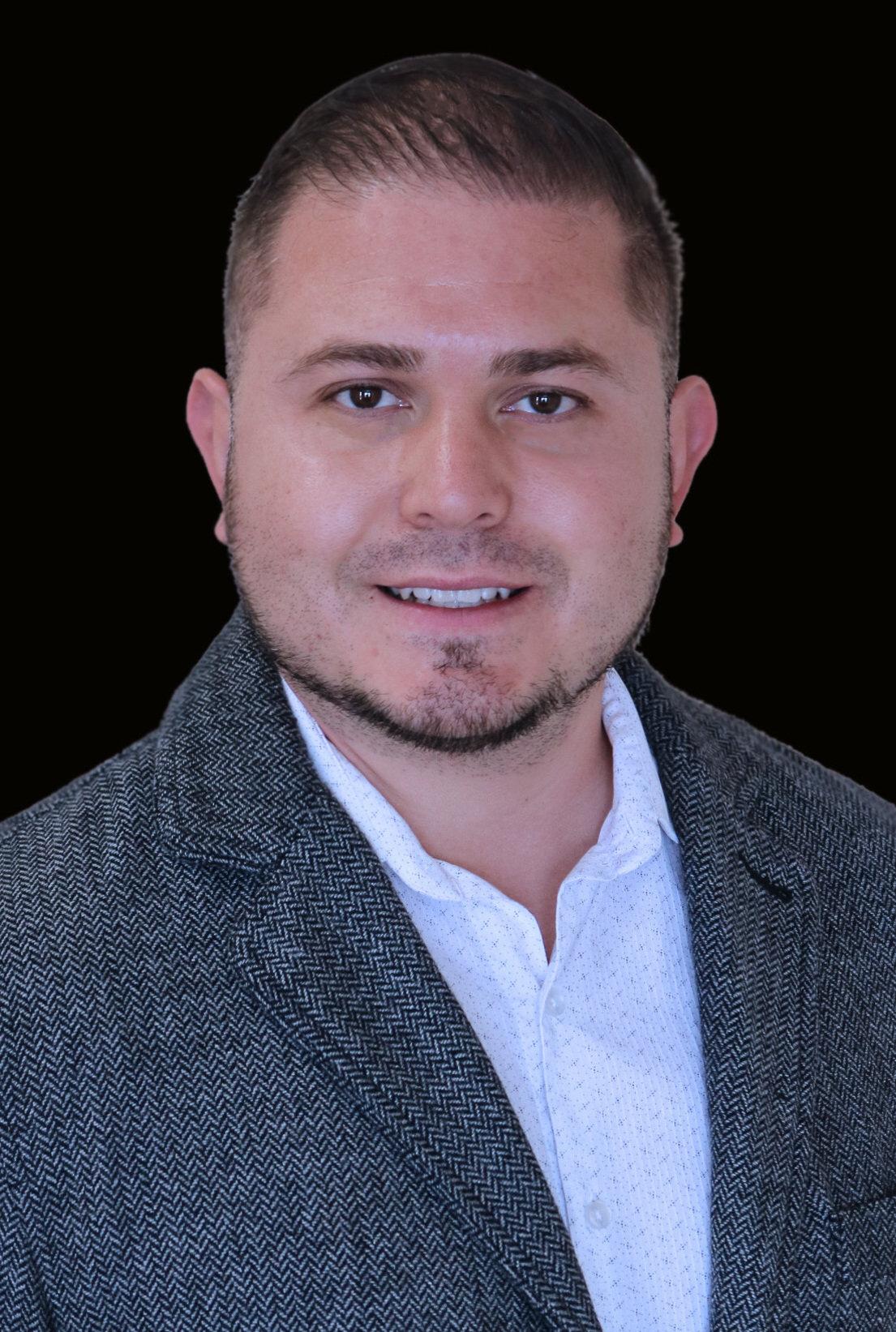 Tony Casados